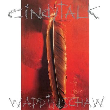 Cindytalk: Wappinschaw: CD