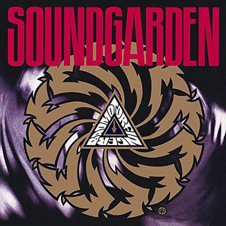 Soundgarden: Badmotorfinger