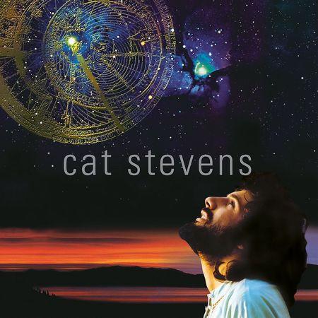 Cat Stevens: Box Set: 1965-1979 (4CD)