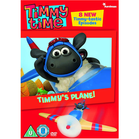 Timmy Time: Timmy Time - Timmy's Plane
