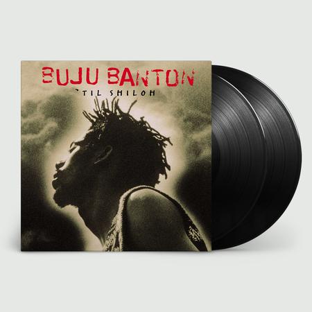 Buju Banton: Til Shiloh 25th Anniversary: Limited Edition Double Vinyl