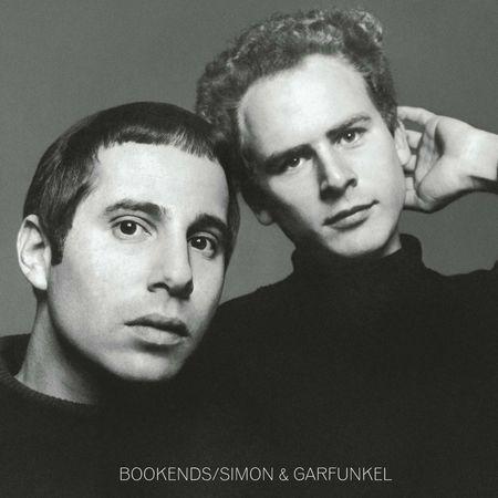 Simon & Garfunkel: Bookends: Vinyl LP