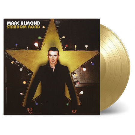 Marc Almond: Stardom Road: Limited Edition Coloured Vinyl