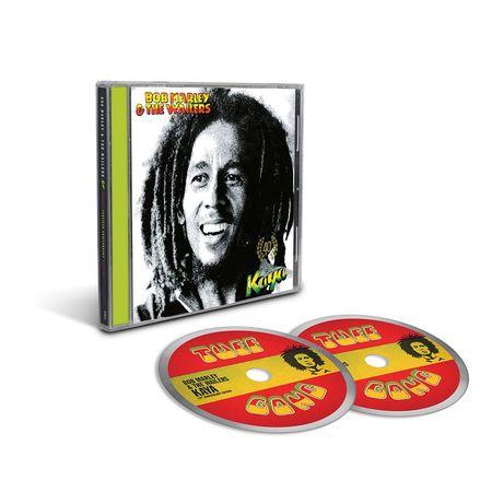 Bob Marley and The Wailers: Kaya 40