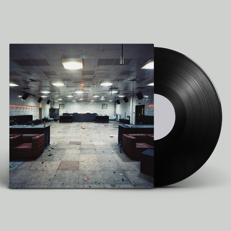 Spector: Moth Boys LP