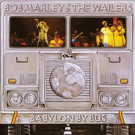 Bob Marley and The Wailers: Babylon By Bus (Remastered)