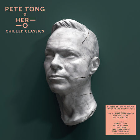 Pete Tong: Classic Sessions CD