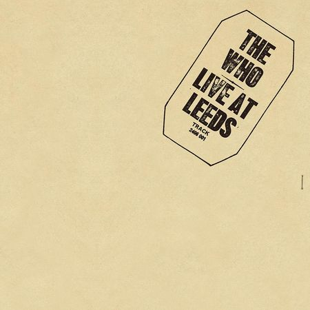 The Who: Live At Leeds