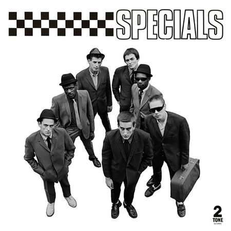 The Specials: Specials [2015 Remastered Version]