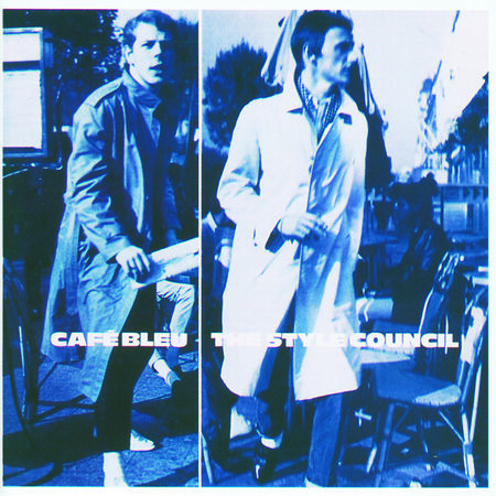 The Style Council: Café Bleu
