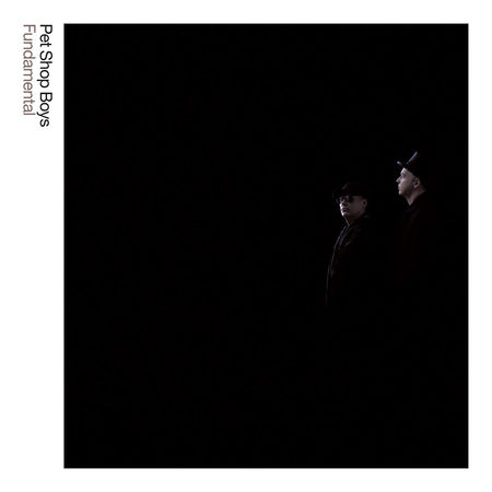 Pet Shop Boys: Fundamental 180gm Heavyweight Vinyl