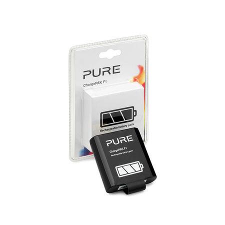 Pure: ChargePAK F1