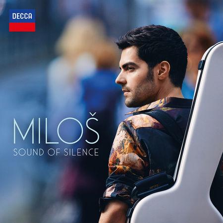 Miloš: Sound of Silence CD