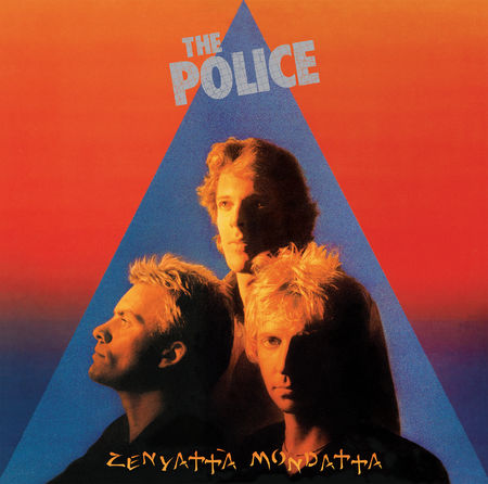 The Police: Zenyatta Mondatta