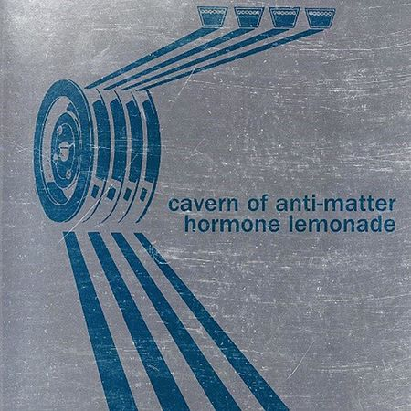 Cavern Of Anti-Matter: Hormone Lemonade: Mirrorboard Sleeve