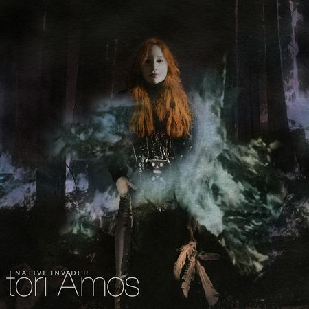 Tori Amos: Native Invader