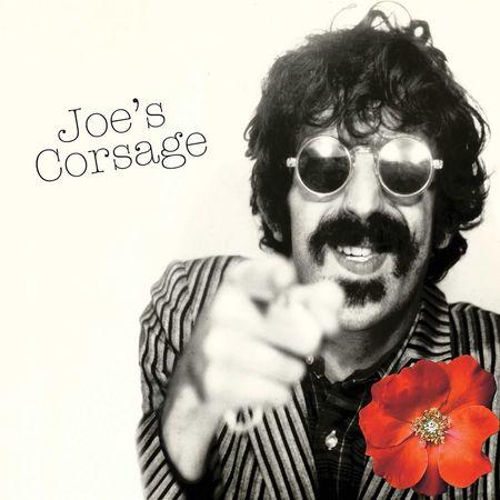 Frank Zappa: Joe's Corsage