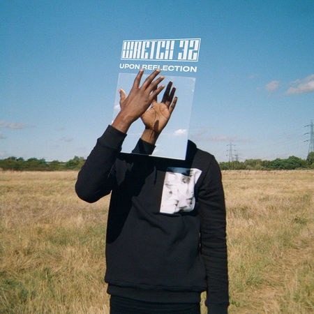 Wretch 32: Upon Reflection Signed CD