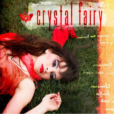 Crystal Fairy: Crystal Fairy