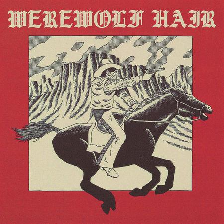 Werewolf Hair: Werewolf Hair: CD