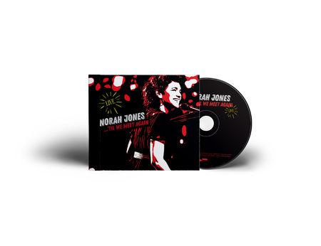 Norah Jones: 'Til We Meet Again (Live)