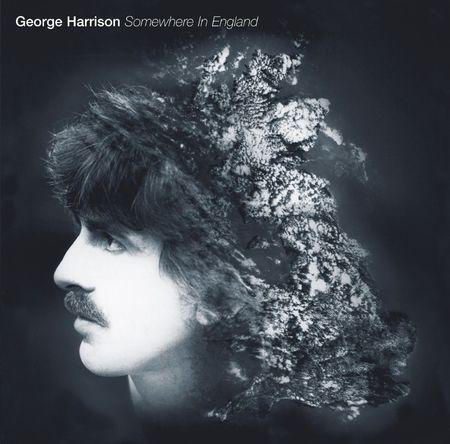George Harrison: Somewhere In England