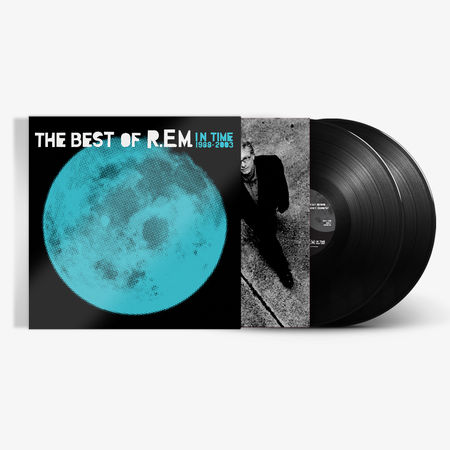 R.E.M.: In Time: The Best Of R.E.M. 1988-2003