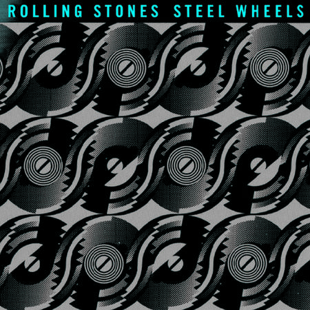 The Rolling Stones: Steel Wheels