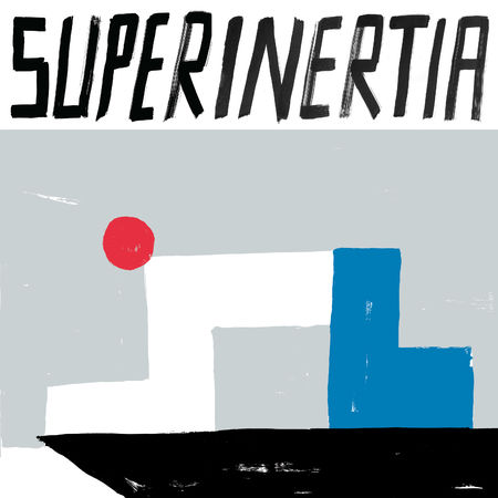 10000 Russos: Superinertia: CD