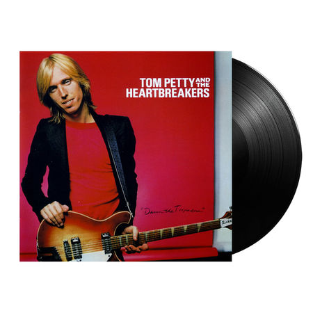 Tom Petty: Damn The Torpedoes