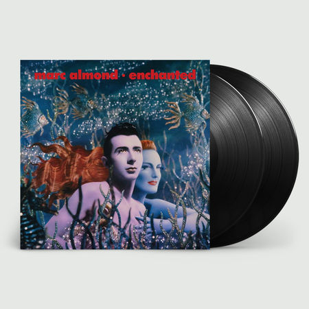 Marc Almond: Enchanted: Limited Edition Expanded Double Vinyl