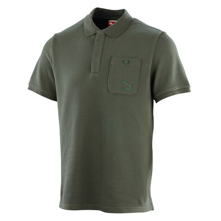 Professor Green: SS Polo02 Deep Forest