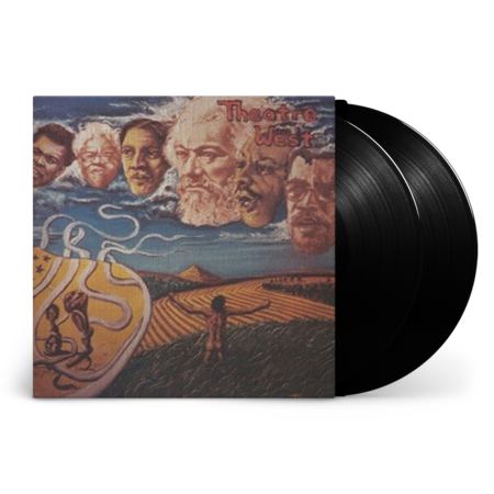 Theatre West: Bow To The People: 2LP
