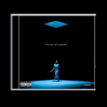 Gracey: The Art Of Closure CD