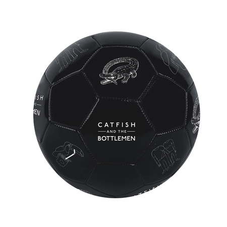 Catfish And The Bottlemen: CATB Football