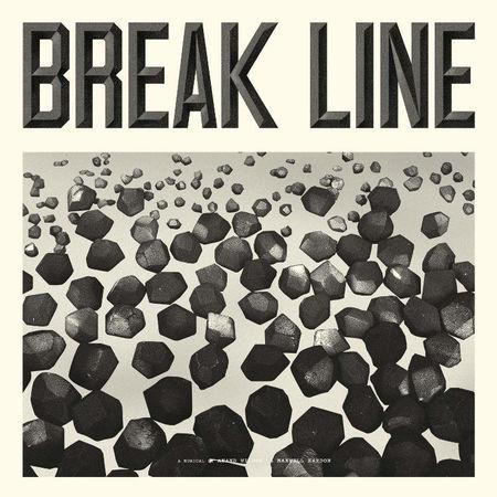 Anand Wilder & Maxwell Kardon: Break Line The Musical