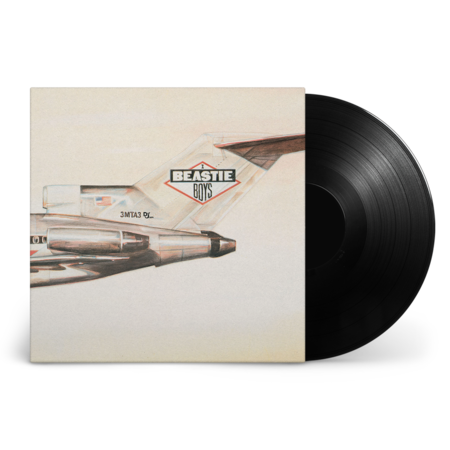 Beastie Boys: Licensed To Ill: 30th Anniversary Edition