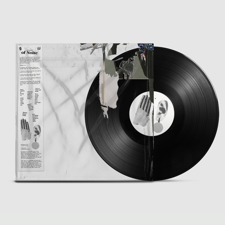 black midi: Late Works - of Noise: Exclusive Signed Vinyl