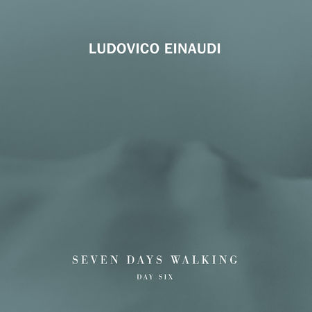 Ludovico Einaudi: 7 Days Walking - Day 6