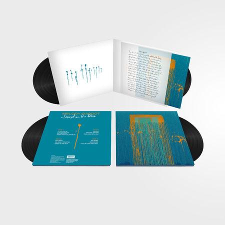 Melody Gardot: Sunset In The Blue LP