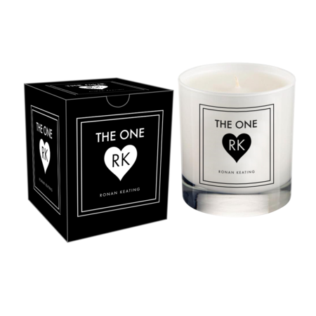 Ronan Keating: The One Candle