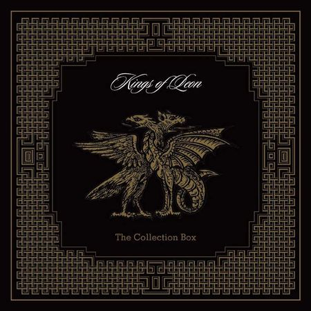 Kings Of Leon: The Collection