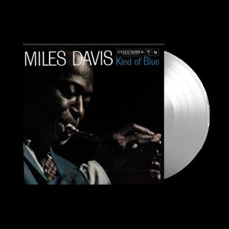 Miles Davis: Kind of Blue: Limited