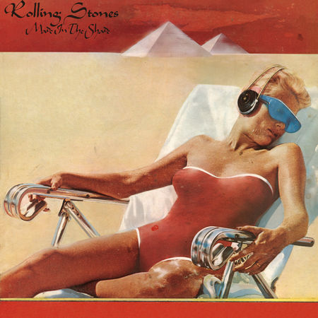 The Rolling Stones: Made In The Shade (SHM-CD)