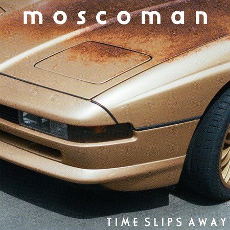 Moscoman: Time Slips Away