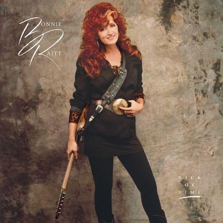 Bonnie Raitt: Nick Of Time: 25th Anniversary Edition