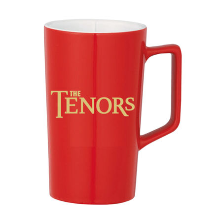 The Tenors: Christmas Together Mug