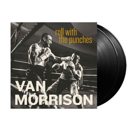 Van Morrison: Roll With The Punches (2LP)