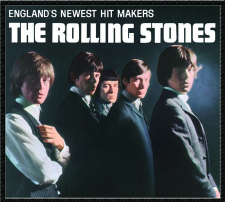 The Rolling Stones: The Rolling Stones