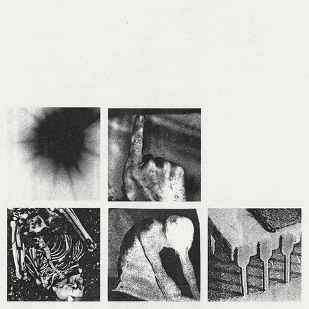 Nine Inch Nails: Bad Witch E.P.
